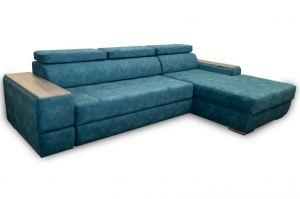 Угловой диван Макс - Мебельная фабрика «Мануфактура уюта»