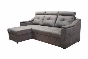 Угловой диван Макс П8 - Мебельная фабрика «AFONIN GROUP»