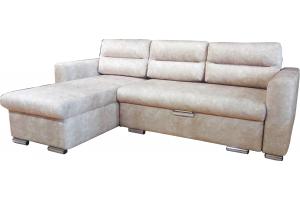 Угловой диван Максимус 3 - Мебельная фабрика «Сеть-М»