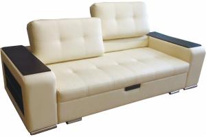 Прямой диван Максимус 5 - Мебельная фабрика «Сеть-М»