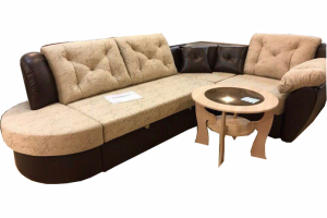 Угловой диван Мальта - Мебельная фабрика «Жемчужина»