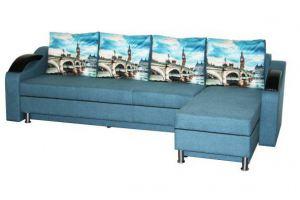 Угловой диван Манчестер - Мебельная фабрика «Планета Мебель» г. Ангарск