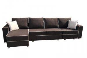 Угловой диван Манчестер - Мебельная фабрика «Витэк»