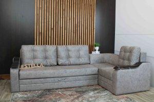 Угловой диван Манчестер - Мебельная фабрика «Стелла»