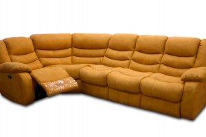 Угловой диван Манчестер - Мебельная фабрика «Bo-Box»