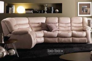 Угловой диван Манчестер 3+1 без механизма - Мебельная фабрика «Bo-Box»