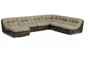 Угловой диван Манхеттен - Мебельная фабрика «STOP мебель»