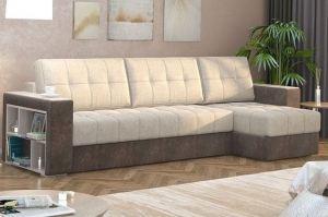 Угловой диван Марк - Мебельная фабрика «Ивару»