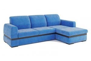 Угловой диван Марлен оттоманка - Мебельная фабрика «Елена»