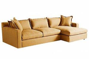 Угловой диван Marni - Мебельная фабрика «Дубрава»