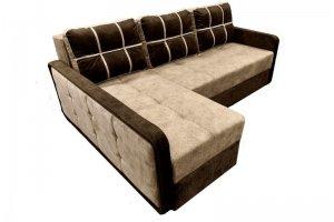 Угловой диван Марокко - Мебельная фабрика «Надежда»