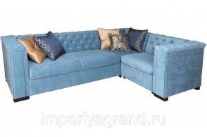 Угловой диван Марсель - Мебельная фабрика «Империя»