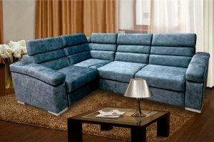 Угловой диван Марсель - Мебельная фабрика «Алмаз»