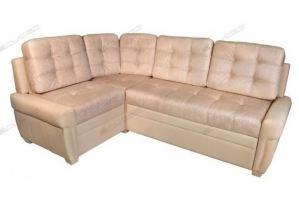 Угловой диван Марсель с ящиком - Мебельная фабрика «Лидер»