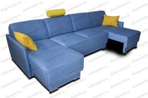 Угловой диван Мартин-7 - Мебельная фабрика «MARTIN»