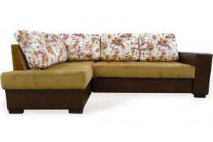 Угловой диван Медео - Мебельная фабрика «Бора»