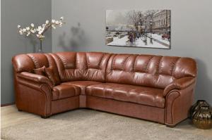 Угловой диван Милан - Мебельная фабрика «Ами-плюс»