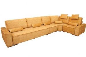 Угловой диван Милана - Мебельная фабрика «Мануфактура уюта»