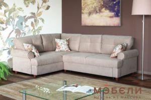 угловой диван мирта - Мебельная фабрика «МЭБЕЛИ»