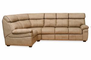 Угловой диван Мишель - Мебельная фабрика «Градиент Мебель»