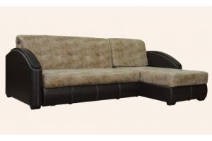 Угловой диван Мишель 4 - Мебельная фабрика «МФ Медведь»