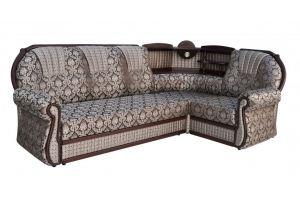 Угловой диван Модель 001 Птичка - Мебельная фабрика «Наири»