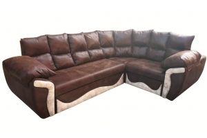 Угловой диван модель Комфорт 1 - Мебельная фабрика «Комфорт»