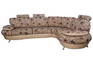 Угловой диван Моника - Мебельная фабрика «Карс-М»