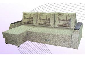 Угловой диван Монреаль 2 - Мебельная фабрика «Аметист-М»