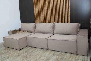 Угловой диван Монреаль - Мебельная фабрика «Стелла»