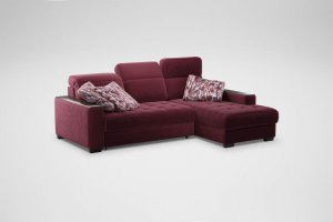 Угловой диван Moon 107 - Мебельная фабрика «MOON»
