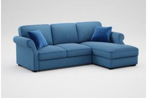 Угловой диван MOON 112 - Мебельная фабрика «MOON»