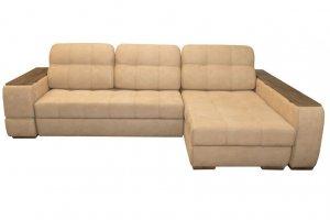 Угловой диван Морфей - Мебельная фабрика «Мануфактура уюта»