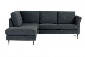 Угловой диван Мосс открытый угол - Мебельная фабрика «FURNY»