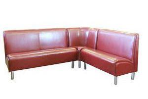 Угловой диван на кухню Фиеста - Мебельная фабрика «Каскад-мебель»