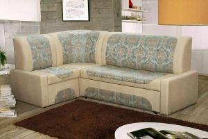 Угловой диван на кухню Грация 2 - Мебельная фабрика «Катрина»