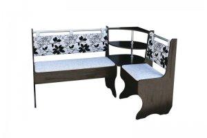 Угловой диван НДК-12 ткань - Мебельная фабрика «Планета Мебель»
