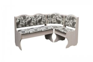 Угловой диван НДК-15 ткань - Мебельная фабрика «Планета Мебель»