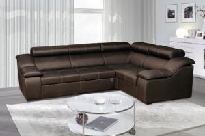 Угловой диван Неаполь - Мебельная фабрика «Mebelit»