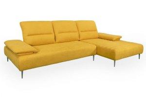 Угловой диван Неаполь - Мебельная фабрика «Мануфактура уюта»
