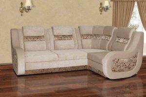 Угловой диван Нео 10 ДУ - Мебельная фабрика «Нео-мебель»