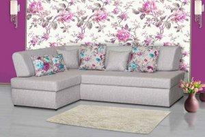 Угловой диван Нео 8 - Мебельная фабрика «Нео-мебель»
