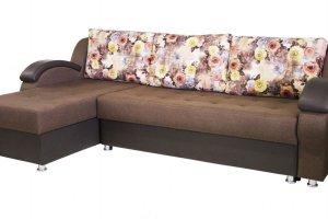 Угловой диван Невада - Мебельная фабрика «Майя»