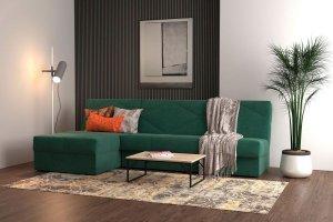 Угловой диван Невада - Мебельная фабрика «RIVALLI»