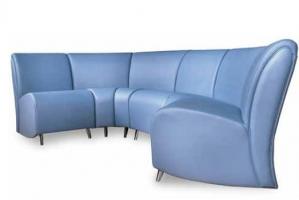 Угловой диван Ника - Мебельная фабрика «Атриум-мебель»