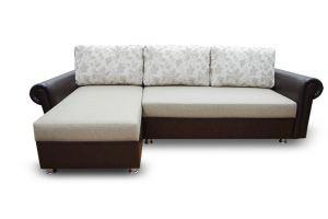 Угловой диван Ника 4 - Мебельная фабрика «Soft city»