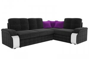 Угловой диван Николь - Мебельная фабрика «Мебелико»