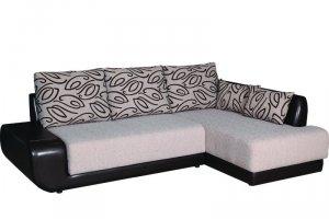 Угловой диван Нью-Йорк - Мебельная фабрика «Эгида»