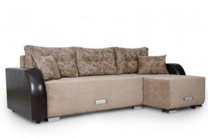 Угловой диван Нью Йорк - Мебельная фабрика «Золотое руно»