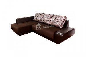 Угловой диван Нью-Йорк - Мебельная фабрика «Росмебель»